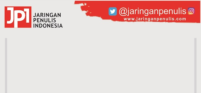 Tentang Jaringan Penulis Indonesia