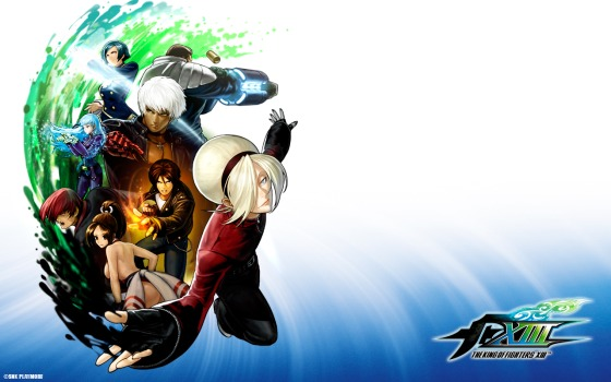 The King of Fighters XIII (PS3, Xbox 360)