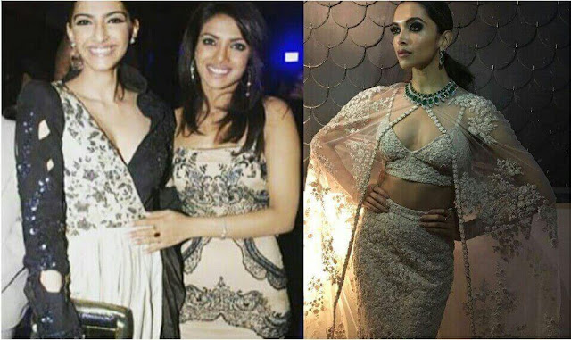 Who is Sonam Kapoor's favorite, Priyanka Chopra or Deepika Padukone ??