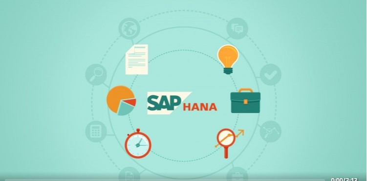 95% off SAP HANA Installation, Operation and Administration