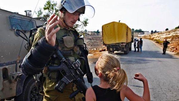 Posponen juicio contra la joven palestina Ahed Tamimi