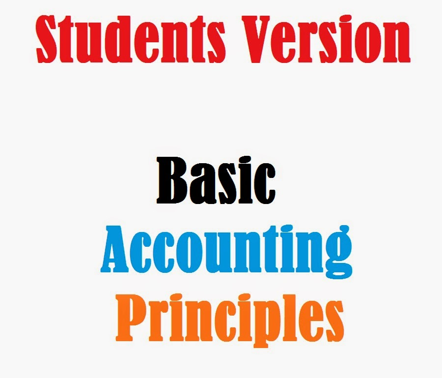 Accounting Principles Pdf