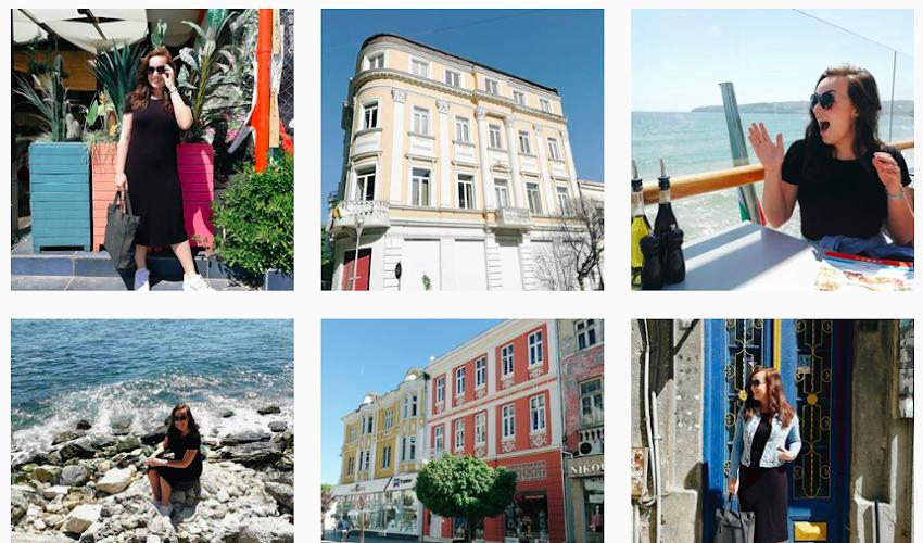 Photo Diary #146 | Op vakantie in Bulgarije (Varna & Sofia)