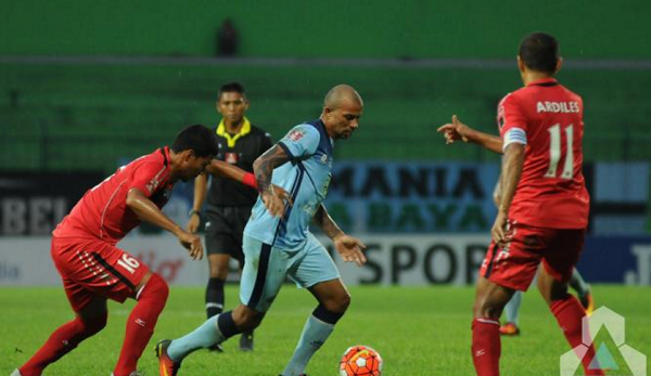 Persela Tampil Kekuatan Penuh Hadapi Arema FC, Ivan Carlos Siap Main!