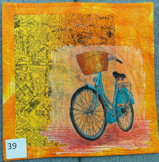 Creates Sew Slow: Creative Construction - Tour de Reve by Kathy Grimson