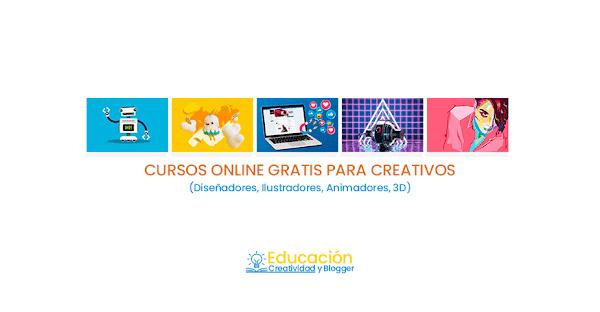 39 cursos de diseño gráfico gratis 🥇 ▷【2019】