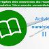 Activités numériques II - Corrigées des exercices du manuel scolaire - 1ère année secondaire