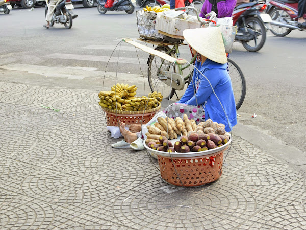 Travel Diary : What to do in Ho Chi Minh city in one day?