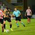 Fútbol | El partido del centenario acaba empate con un Athletic de suplentes y graderío a medias