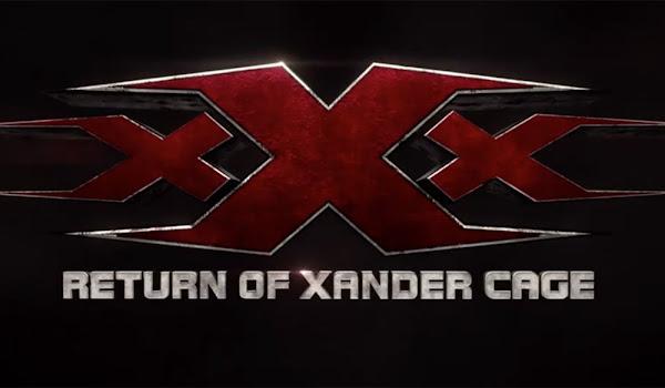 Vin Diesel, XXX Return of Xander Cage Film Fragmanı Yayınlandı