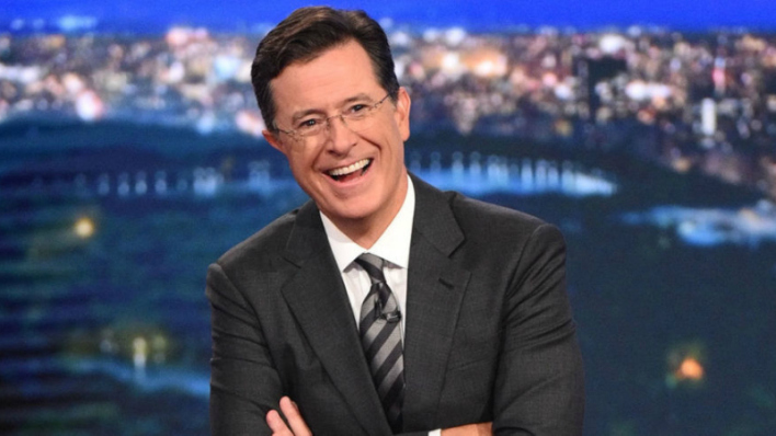 Weekly Late Night Ratings: August 6 - 10, 2018