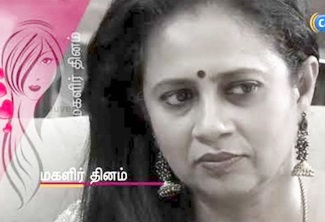 Interview with Lakshmy Ramakrishnan | Living Together