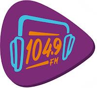 Rádio 104 FM de Pomerode SC