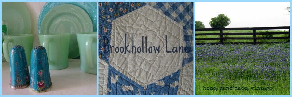 Brookhollow Lane