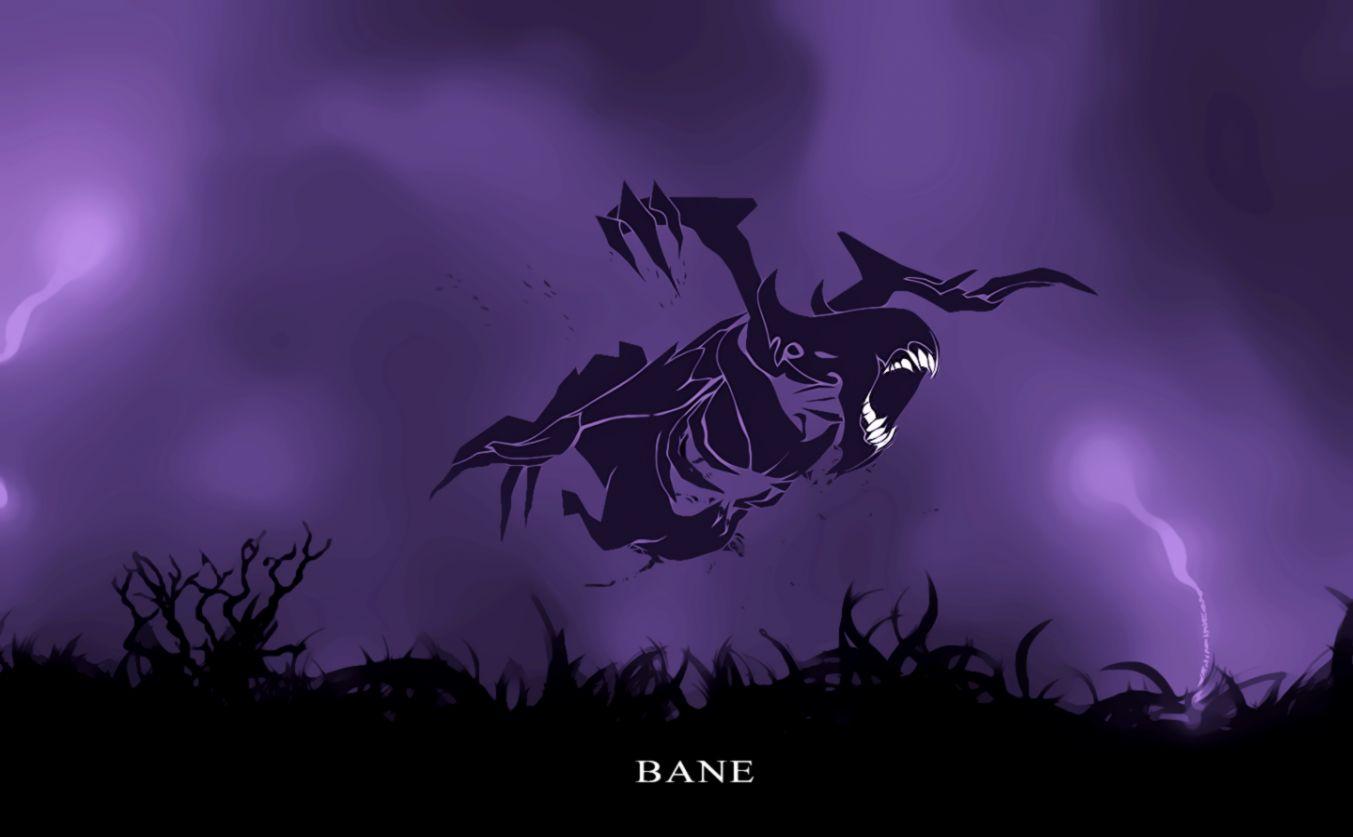 Bane Art Wallpapers HD Download desktop Bane Art Dota 2