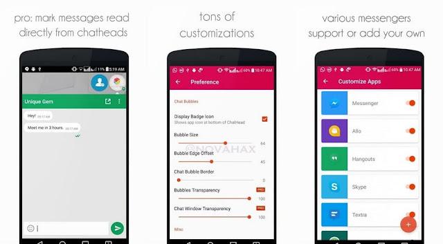 DirectChat Pro apk free download