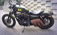 Harley Davidson '64