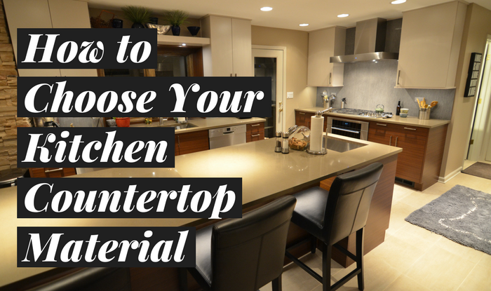 How To Select Kitchen Countertop Materials Edition 48 Extraordinary Select Kitchen Design Property