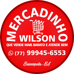 Mercadinho do Wilson