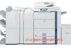 Sharp AR-6020 N Printer Driver Download - SUPPORT PRINTER DRIVER