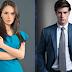 """Adriana Louvier y Danilo Carrera protagonizarán lo nuevo de Televisa, """"Sin Rastro, Pasado Perdido"""""""