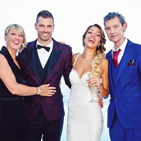 Gia đình Schneiderlin