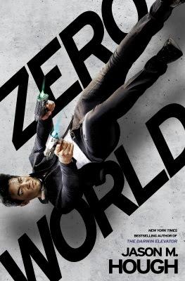 Zero World by Peter M. Hough