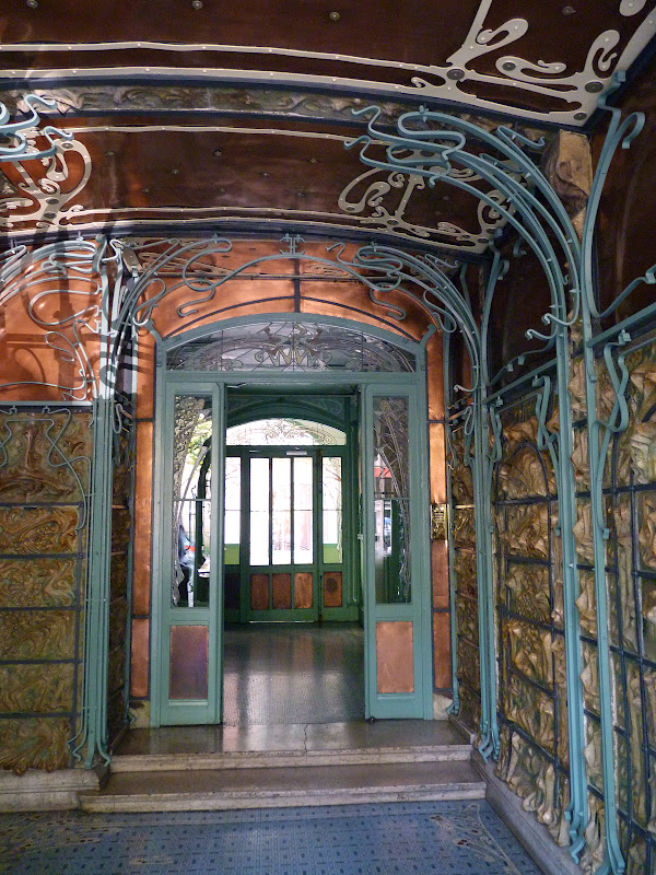 jewel yet to find hector guimard legacy part 2