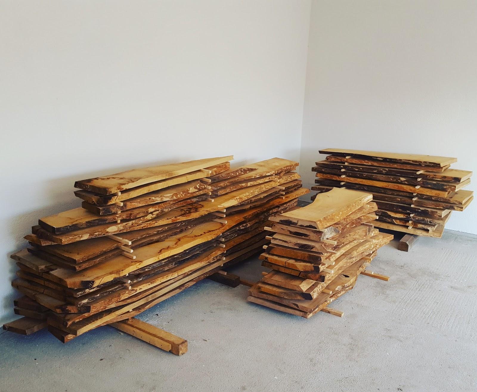 Holzprojekte Neue Werkstatt Neue Fensterbanke