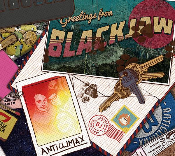 "Blackjaw stream new album ""Anticlimax"""