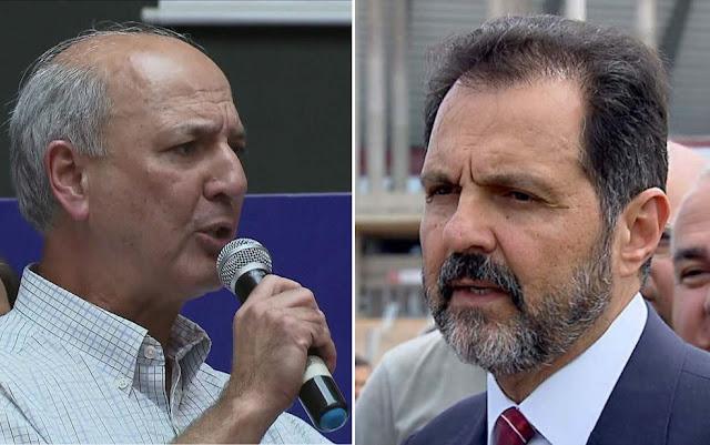 PF prende assessor de Temer e ex-governadores de Brasília por fraudes de quase R$ 1 bi no Mané Garrincha