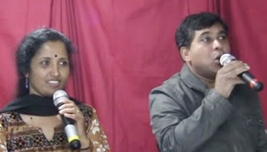 Vetti Veru Vaasam Song by Vincent and Usha