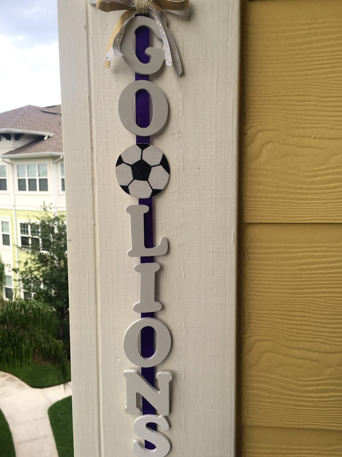 orlando city home decor
