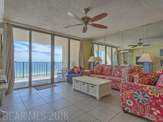 Orange Beach AL Condo For Sale, Wind Drift