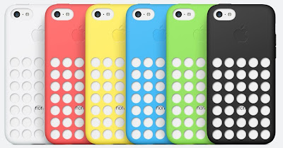 cases of iPhone 5C