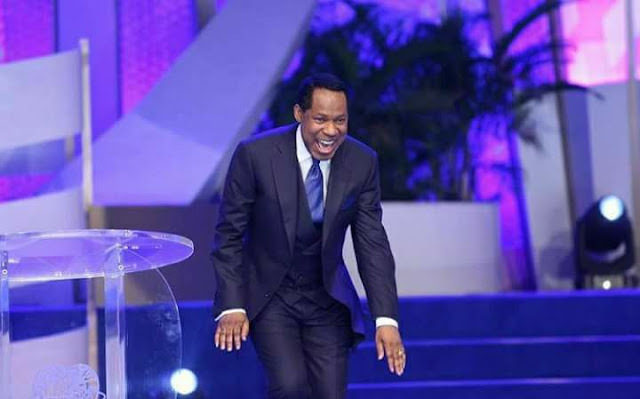 "WALKING-IN-HIS-PERFECT-WILL [SERMON] ""Walking In His Perfect Will"" - Pst. Chris Oyakhilome"