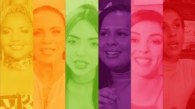 O projeto conta com a participação de talentos do casting das marcas Globosat - Divulgação