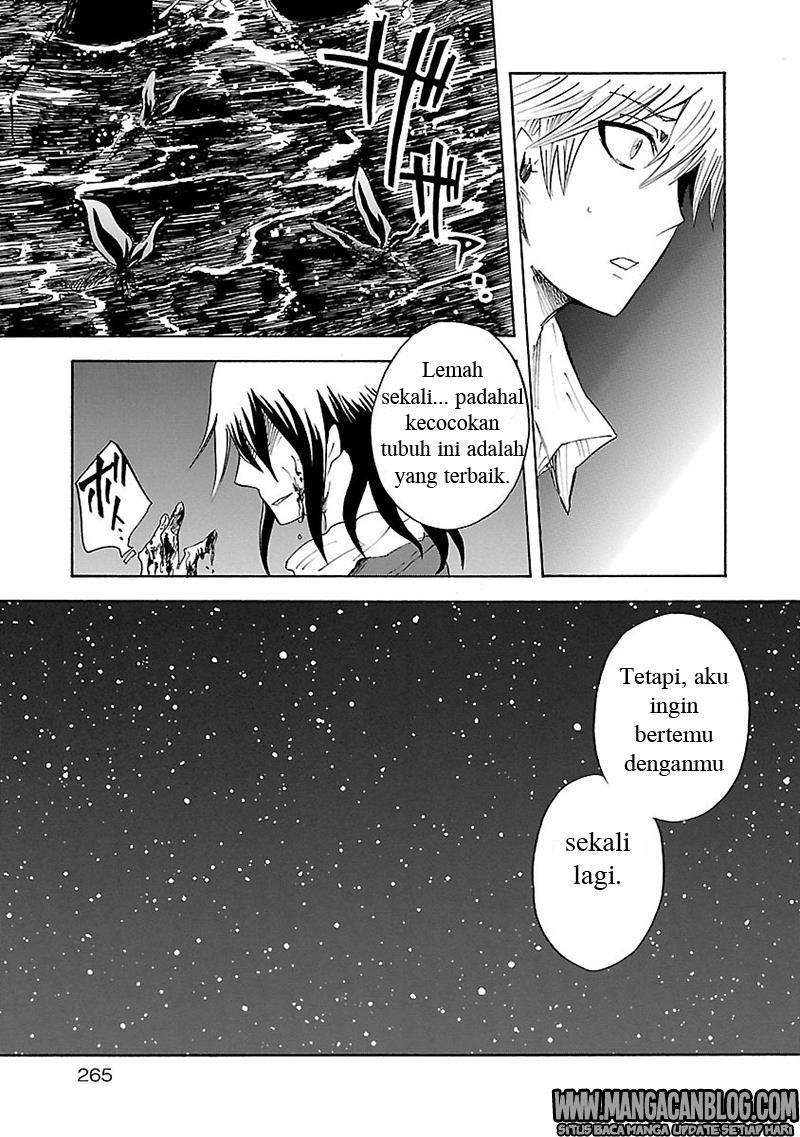 Dilarang COPAS - situs resmi www.mangacanblog.com - Komik pupa 019 - chapter 19 20 Indonesia pupa 019 - chapter 19 Terbaru 15|Baca Manga Komik Indonesia|Mangacan