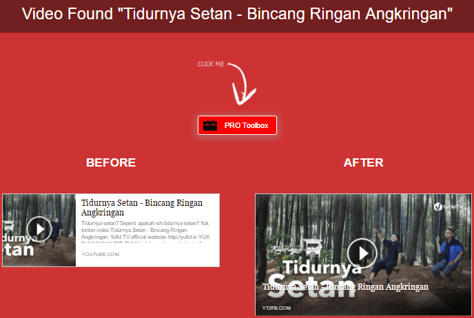 Cara Share Video Youtube Ke Facebook