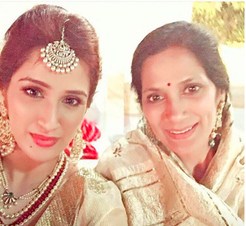 Sagarika Ghatge: 10 things to know about this gorgeous fiancee of