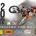 5a fecha del nacional de Motocross mexicano 2016