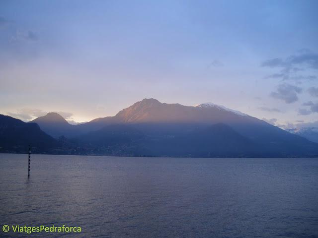 Llombardia, Alps Italians, Itàlia
