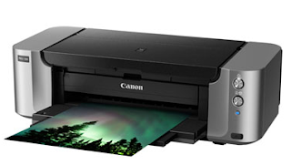 Canon Pro 100 review