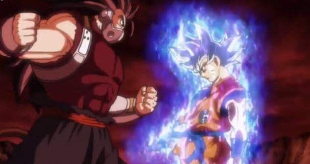 Dragon Ball Heroes Episode 06 Subtitle Indonesia