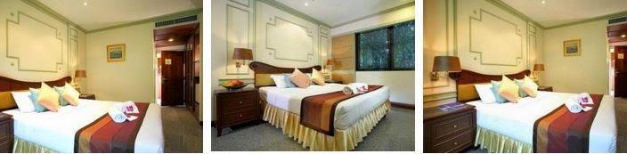 Majestic Suites Bangkok