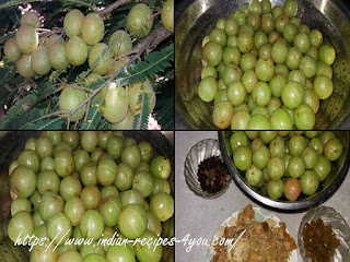 Amla Ark At Home