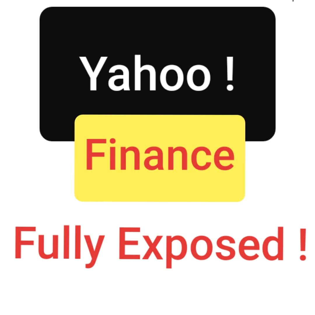 Yahoo! Finance - What makes this site for finance?