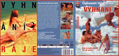 Изгнанные из рая / Vyhnání z ráje / Expulsion from Paradise. 2001.
