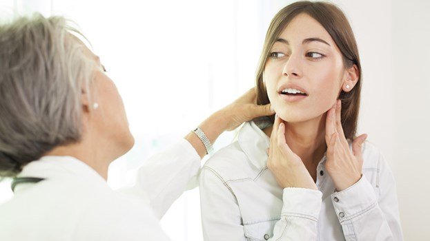 How To Know If You Have Thyroid Gland  Problem