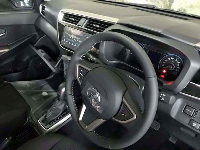 Lagi gambar kereta Myvi 2018 yang mengancam